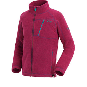 Regatta Balos Fleece Jacket Kids Duchess
